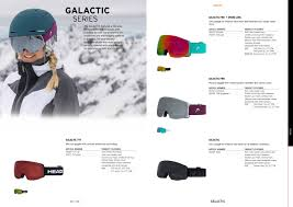 <b>Head</b> ski folder w18 19en web by Green Brands - issuu