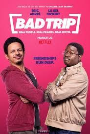 <b>Bad Trip</b> (film) - Wikipedia