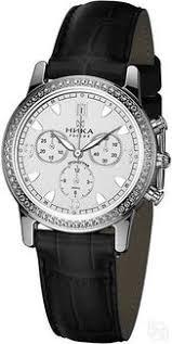Купить <b>женские часы</b> бренд <b>НИКА</b> коллекции 2020 года в Санкт ...