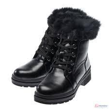 <b>Ботинки зимние FERTO</b>, F15-28615 — Искусственная кожа 100 ...