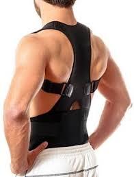 IRIS <b>Back Brace Posture</b> Corrector | Best Fully Adjustable Support ...