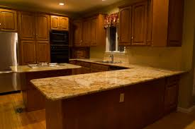 kitchen furniture affordable cream colored granite countertops on brown wood kitchen cabinet and fascinating square kitchen affordable kitchen furniture