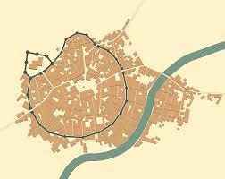<b>Medieval Fantasy</b> City Generator by watabou