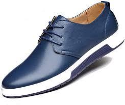 JACKY'S Merkmak <b>Men</b> and Women Casual Leather <b>Luxury Brand</b>