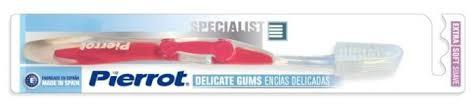 Зубная <b>щетка Pierrot</b> Specialist <b>Delicate Gums</b> ExtraSoft — купить ...