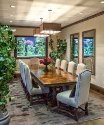 dining room rustic formal furniture in a typical dining room the luxurious hand carved wood table and plus