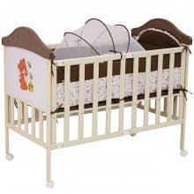 <b>Babyhit Sleepy Compact</b> Детская <b>кроватка</b> купить в tem-tem.ru