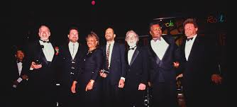 <b>Booker T</b>. and the <b>MG's</b> | Rock & Roll Hall of Fame