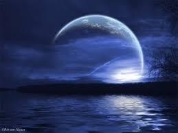 Resultado de imagen para luna menguante