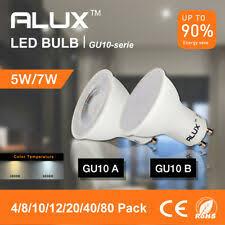 <b>Gu10 Led Spotlight Bulbs</b> | eBay