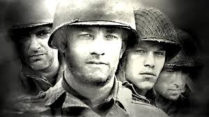 top war movies killing time tom hanks saving private ryan
