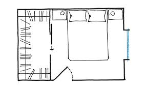 Armadio Angolare Misure : Casafacile la cabina armadio progetti a seconda della tua camera