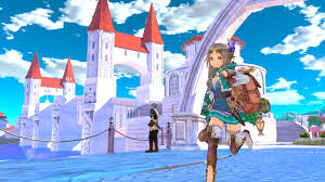 atelier firis the alchemist and the mysterious journey review the towns are practically gigantic in comparison to what us fans are used to instead of a single hub city there are multiple towns and villages to