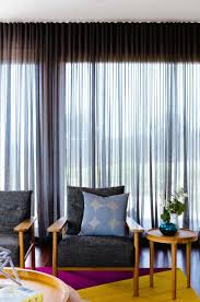 Window Dressing For Living Rooms Dressed To Impress Stylish Window Treatments