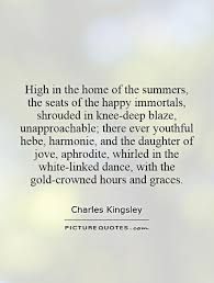 Charles Kingsley Quotes (77 Quotations) - Page 2