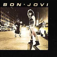 BON JOVI - <b>BON JOVI</b> (<b>180g</b>) | Amazon.com.au | Music