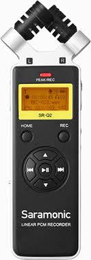 Купить диктофон: цены, новинки. #Сat_m_1# <b>SARAMONIC</b> ...