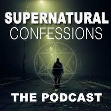Supernatural Confessions