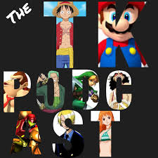 The TK Podcast (Nintendo and Anime Podcast)