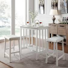 large size white dining