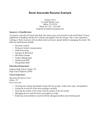 resume for retail position no experience cipanewsletter sample resume for students no experience gopitch co work