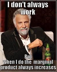 The most hard working man - quickmeme via Relatably.com