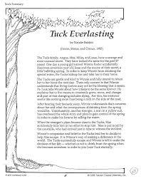 everlasting essay tuck everlasting essay