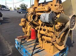 caterpillar c12 stock 003169 engine assys tpi media 7 for part media