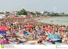 Image result for black sea beach romania