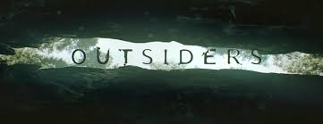 Outsiders 1.Sezon 2.B�l�m