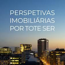 Perspetivas Imobiliárias por TOTE SER