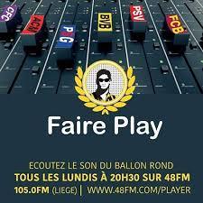 Faire Play • 48FM