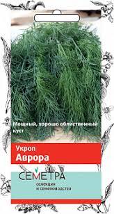 "Купить <b>семена Укроп</b> ""Поиск"" Аврора <b>3г</b> - 10.90 руб."