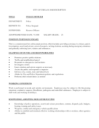 administrative assistant job description template mortgage loan resume police officer mortgage loan officer job description for resume mortgage loan processor job description resume