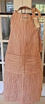 calphalon textiles terry kitchen towel mandarin home