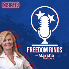 Freedom Rings with Marsha Blackburn
