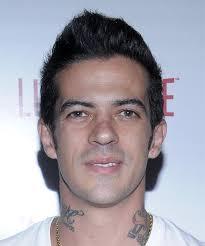 Chris Torres Hairstyle - Chris-Torres