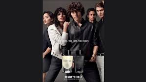 <b>Kenneth Cole</b> launches new customizable fragrances for women ...