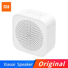 Original Xiaomi Xiaoai <b>Portable</b> Speaker Bluetooth 5.0 Wireless ...