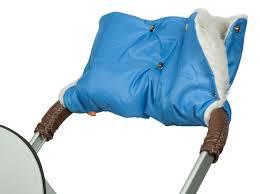 Аксессуар для <b>колясок</b> Чудо-Чадо <b>Муфта</b> для рук на <b>коляску</b> ...