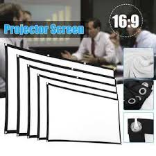 100 inch 16 9 <b>simple</b> portable projector screen — купите 100 inch ...
