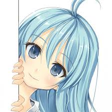 Resultat d'imatges de personaje de anime