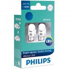 Светодиоды <b>Philips</b> - Авто-<b>Лампы</b>