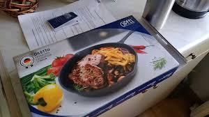 VLOG 20: <b>Чугунная сковорода Gipfel</b> Frying pan, коробки из Fix Price