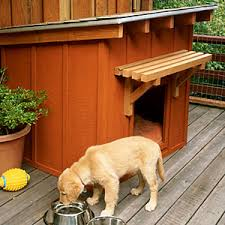 Dog Houses and Dog House Plans   Animals LibraryFrom hardcopy blueprints to digitally rendered plans  a custom dog house need to have its own blueprints and plans for them to be of relevance to dogs and