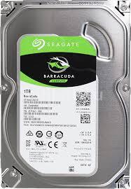 Купить <b>Жесткий диск SEAGATE</b> Barracuda ST1000DM010 в ...