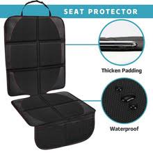 <b>Защитная накидка</b> под детское автокресло 1 шт. защита для ...