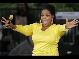 Oprah's 6 Biggest Giveaways to Audience - YouTube via Relatably.com