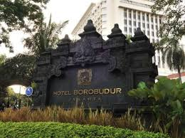 alamat hotel borobudur jakarta: Hotel borobudur jakarta booking murah mulai rp1 109 917