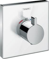 <b>Термостат Hansgrohe ShowerSelect Highflow</b> 15734400 купить в ...